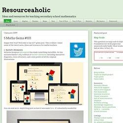 Resourceaholic