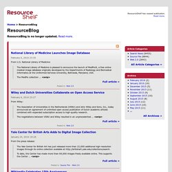 ResourceBlog
