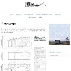 Resources + ¿libro?