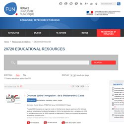 28720 Educational resources
