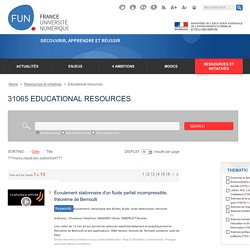 31065 Educational resources