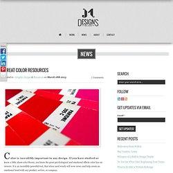 JM Designs - Graphic Designer: Logo, Brand Identity, Web, & Print