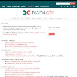 DigitalGov