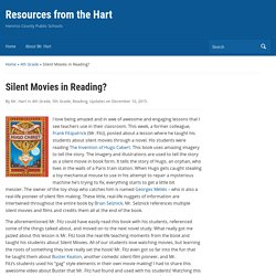 Resources from the HartResources from the Hart