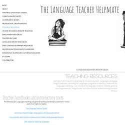 languageteacherhelp