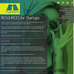 Marketing Campaigns for Startups