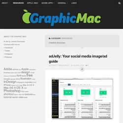 Resources - The Graphic Mac