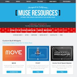 MUSE RESOURCES™
