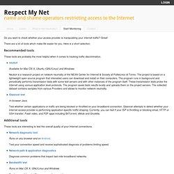 [!] Respect My Net