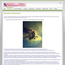 Respiration Transformatrice