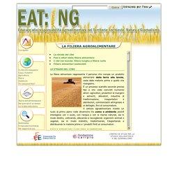 EAT:ING - Educare alla responsabilità Agroalimentare nel Territorio: Inchieste, Natura e Giornalismo