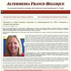 Écarter le père pourrait engager la responsabilité de l'État français à l'égard des enfants