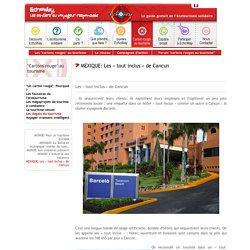 ECHOWAY- tourisme responsable, écotourisme, éthique, équitable ____ Les cartons rouges au tourisme