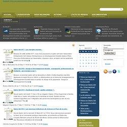 Nantes - Association pour des entreprises plus responsables - Ecollectif - Pour une communication et des entreprises plus responsables