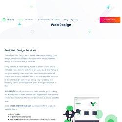 Responsive Website Designing in Bhatinda