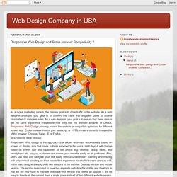 Respondent Web Design & Cross browser Adaptable