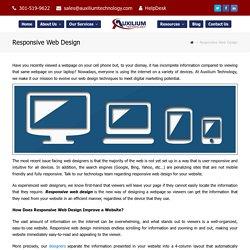 Website Designer Montgomery County, MD
