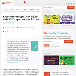 Responsive Images Done Right: A Guide To <picture> And srcset
