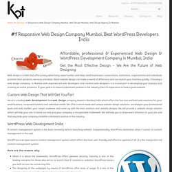 Website Design Company in Mumbai,Low Cost Web Design and development, Affordable Web Design Services in Mumbai