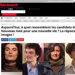 Aujourd'hui, à quoi ressemblent les candidats de Nouveau look pour une nouvelle vie ? La réponse en images !