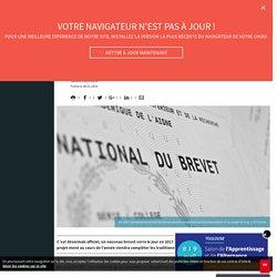 À quoi ressemblera vraiment le DNB en 2017 - Letudiant.fr - L'Etudiant