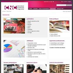 CNC - Ressources