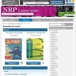 NRP Lycée