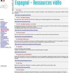 Ressources audio pour l'espagnol