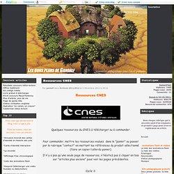 Ressources CNES