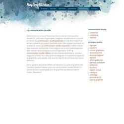 Ressources Graphiques - La communication visuelle efficace