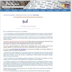 Philagora, ressources culturelles