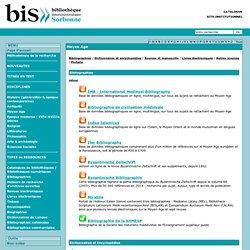 Ressources électroniques de la B.I.U. Sorbonne