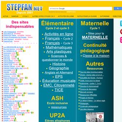 Stepfan.net