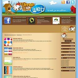 Ressources - Graphiques - Générateurs Web 2.0