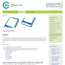 Le centre de ressources, hébergé par le CAFOC de Nantes - Acteurs FPL
