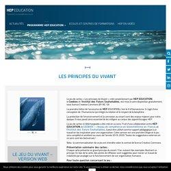 Ressources - HEP Education