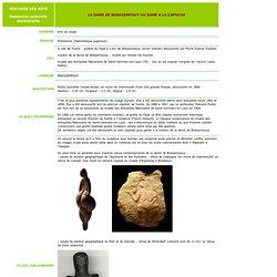 Ressources Histoire des Arts - Landes(40)