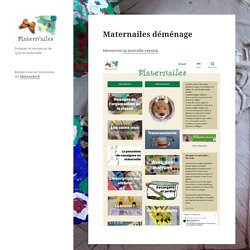 Le blog Maternailes