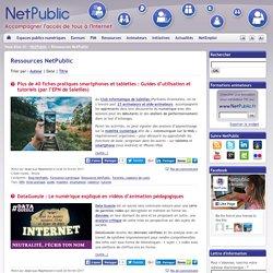 Ressources NetPublic