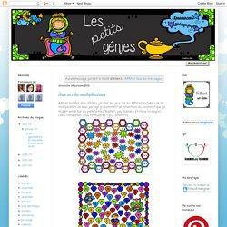Les petits génies - Ressources pédagogiques: ateliers