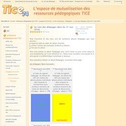 Le coin des Didapages (MAJ 6/05/2013)