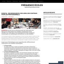 EVENT42 : des ressources, des liens, des contenus pour les professionnels.