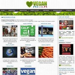 Portail Vegan / Végétarien / Végétalien