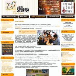 Centre de Ressources sur la non-violence de Midi-Pyrénées