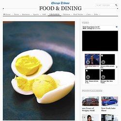 Tribune Food & Dining