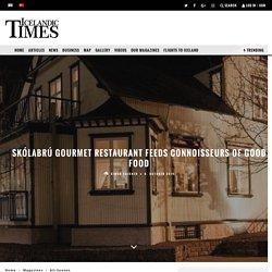 Iceland - Icelandic Times