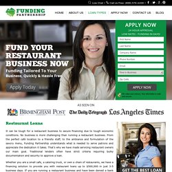 Funding Partnership