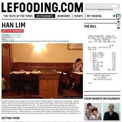 Han Lim (Korean) 75005