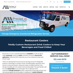 Commercial Refrigeration Repair & Service