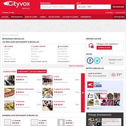 Restaurant Livraison à domicile Bruxelles : Bonnes Adresses Restaurants Résultats de votre recherche :